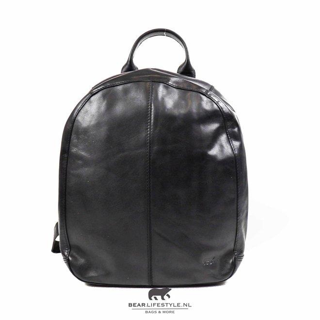 Anti Diefstal rugzak 'Dex' - Zwart CL 40949