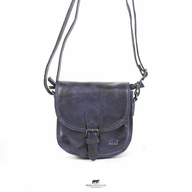 Umhängetasche 'Suze' -Blau CL 41007