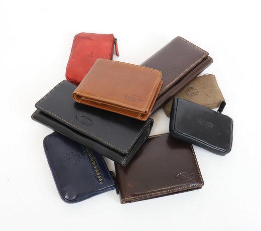 Alle Bear Design kleine portemonnees