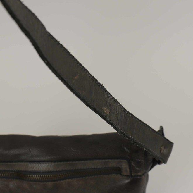 Klein Schoudertasje 'Mattea' - Grijs CL 32609 *tweedekans