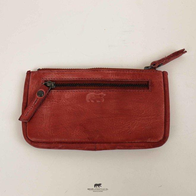 Pasjeshouder/Etui - CP 5022 Pastelpink