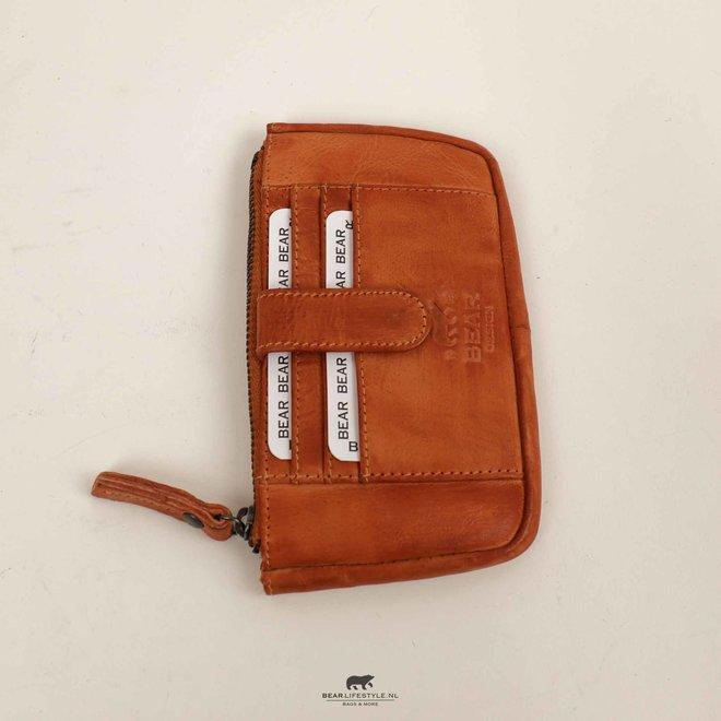 Pasjeshouder/Etui - CP 5022 Cantaloupe
