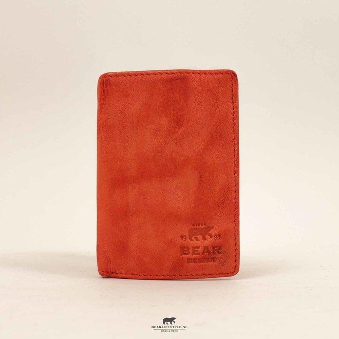 Dunne Billfold CL14619 - Peach