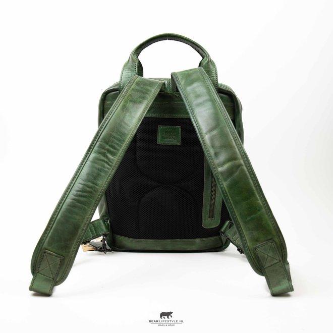 Rugzak 'Maja' Mini Groen - CL 41149
