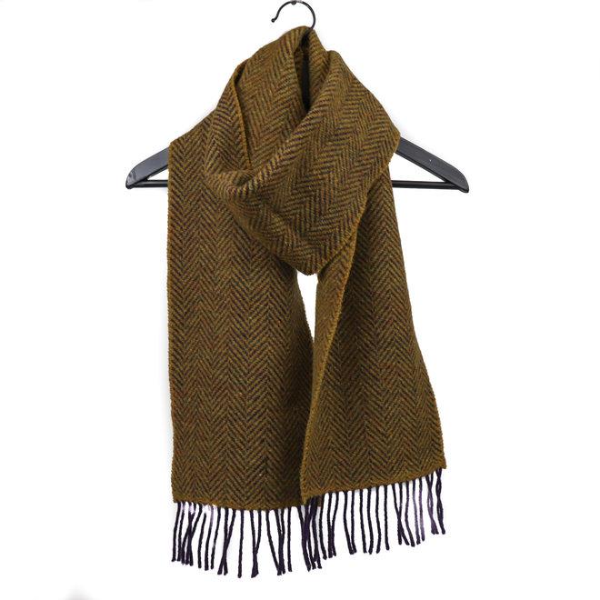 Sjaal Merino/Cashmere 23 x 200 cm
