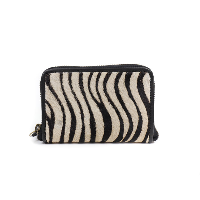 Portemonnee/Etui Zebra  - HH 11079