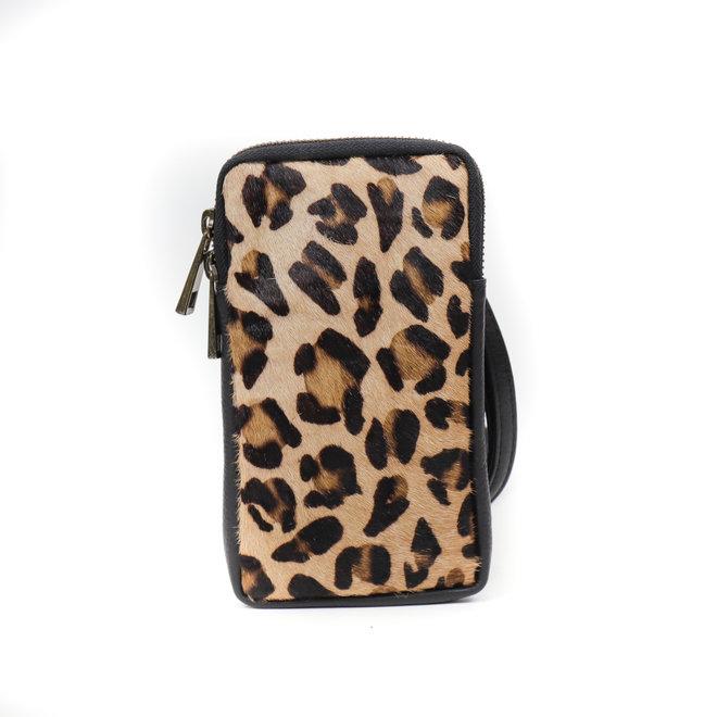 Telefoontasje Cheetah - HH 11080