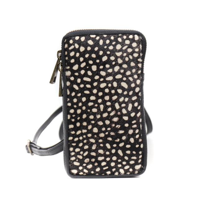 White Dot Telefon-Tasche - HH 11080