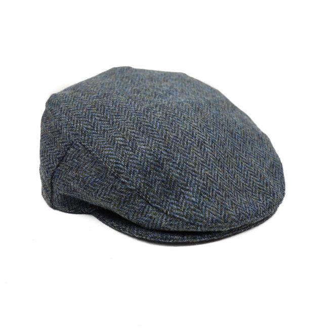 Flatcap Blauwgrijs dames/heren