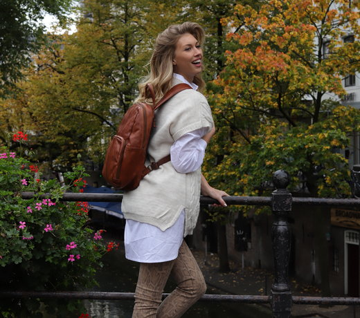 Bear Design Damen Taschen