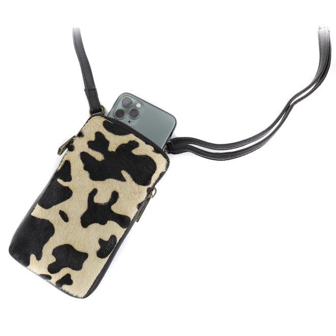 Telefoontasje Cow - HH 11080