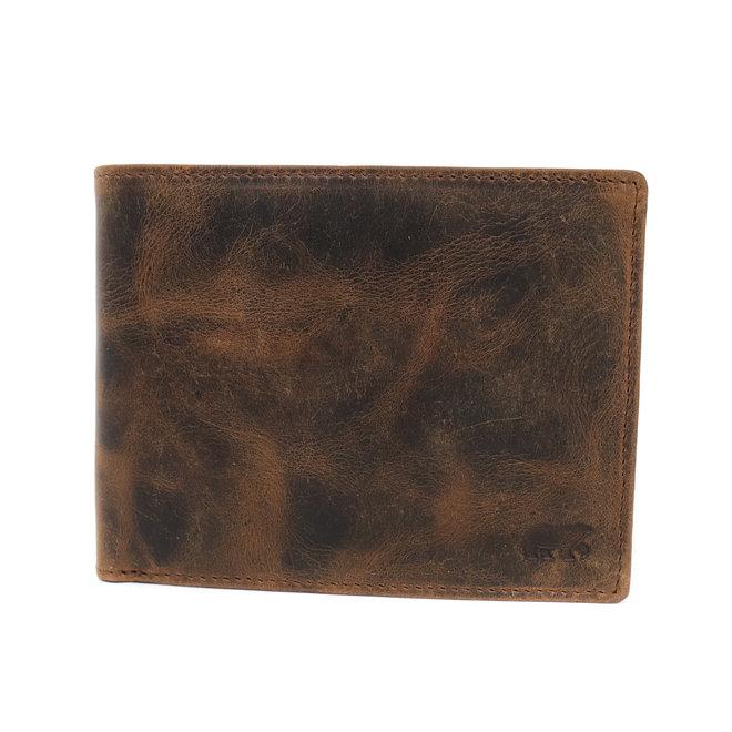 Brieftasche VG13552 Braun