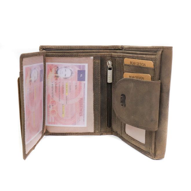 Geldbörse HD8116