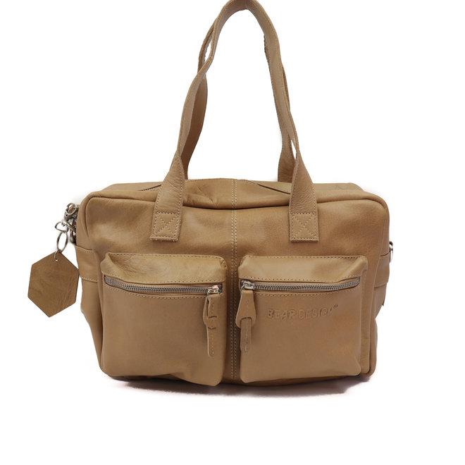 Schulter / Handtasche - BU3032 Stone
