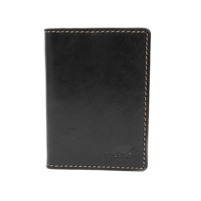 Mini Wallet  RO 9171 Zwart