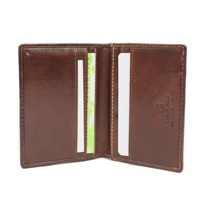Mini Wallet  RO 9171 Bruin