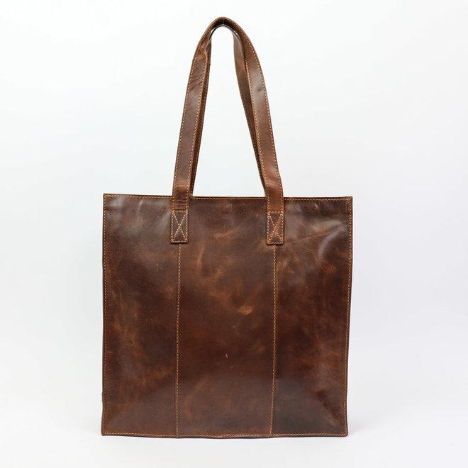 Shopper Vegas Cognac VG32548