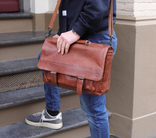 Bear Design laptoptassen voor heren