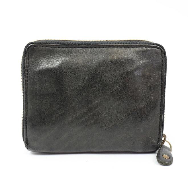 Reißverschlusstasche GR10350 - Schwarz