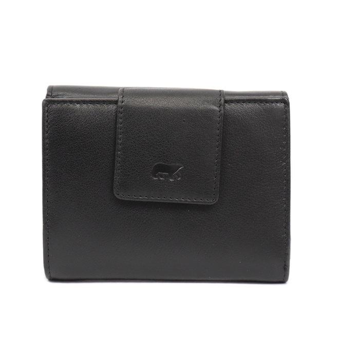 Portemonnaie Jill - Schwarz FR 16211