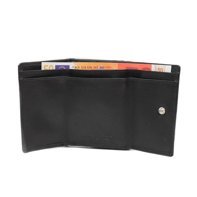Mini-Geldbörse - Schwarz FR8460