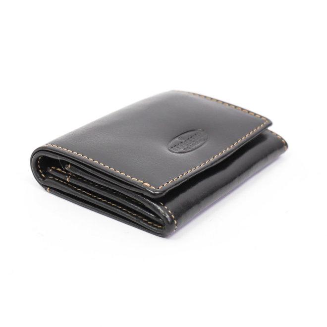 Mini portemonnee - RO 9492 Zwart