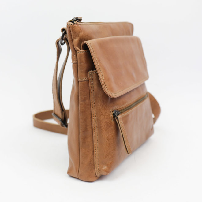 Umhängetasche 'Kaeley' Braun BL 40691