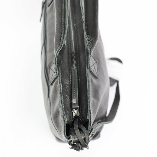 Handtasche / Umhängetasche 'Thera' - Schwarz CP 6005