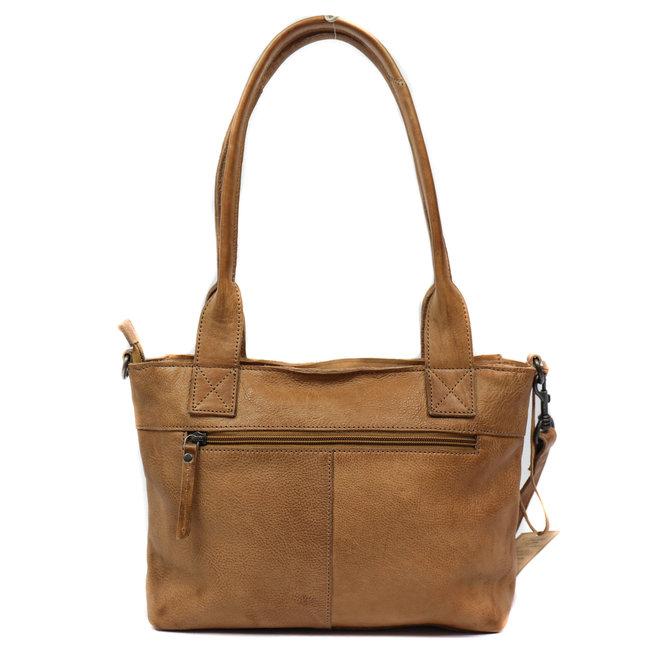 Handtasche / Umhängetasche 'Katya' - Taupe CP 6006