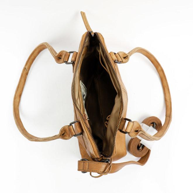 Hand/Schoudertasje 'Petra' CP 1792 Taupe