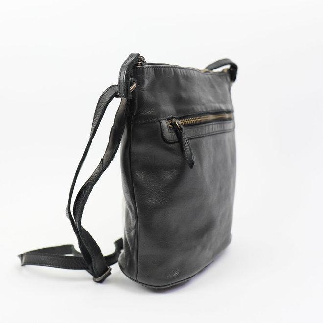 Umhängetasche Robin - Schwarz CL36438