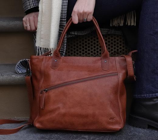 Bear Design grote handtassen