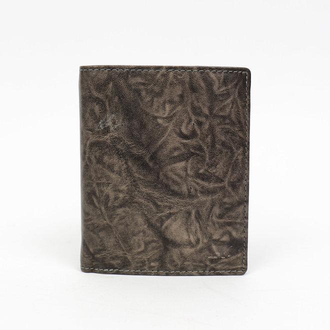 Billfold Marble - 16410 Grey