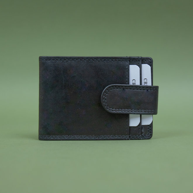 Pasjeshouder - CL 2022 zwart