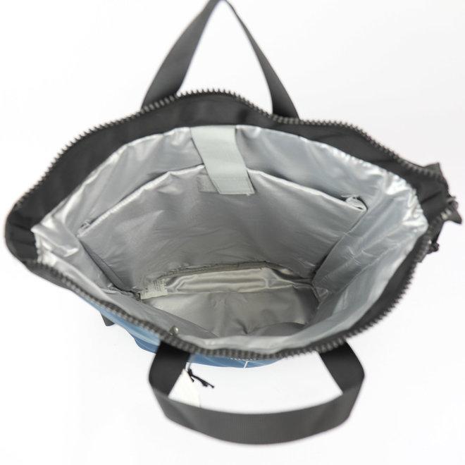 Waterproof rugzak/Shopper 'Mart' 20L - Navy