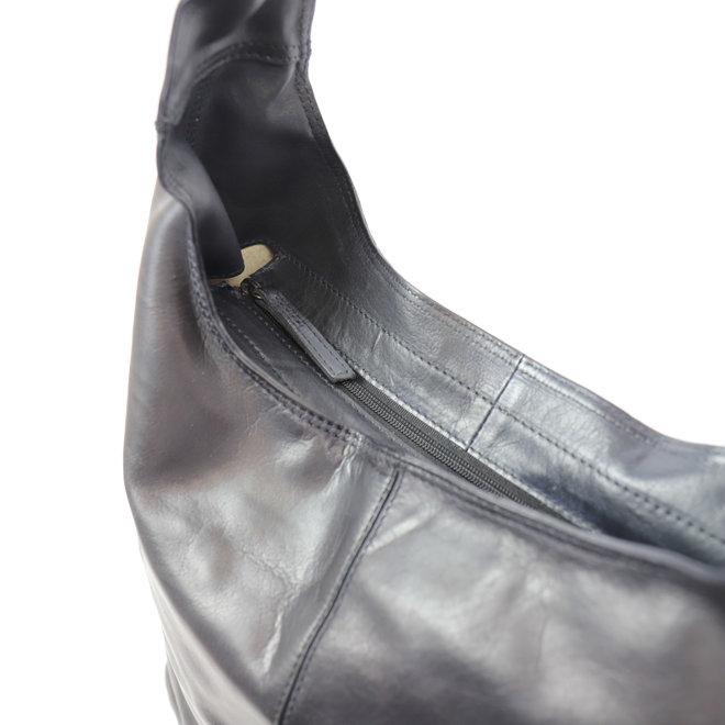 Beutel / Handtasche 'Yvonne' - Schwarz CL 41357
