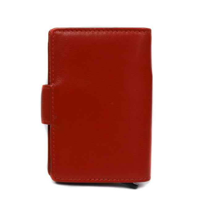Mini Portemonnee RFID - Röt FR15254