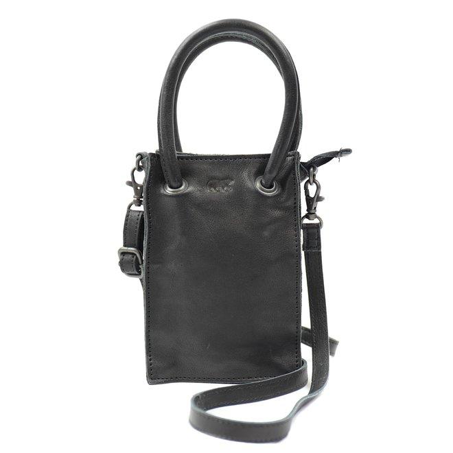 Mini bag 'Lone' - Zwart CP 2156