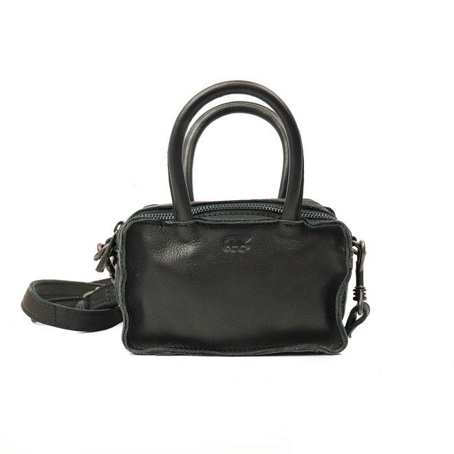 Minibag 'Fia' - Zwart CP 2175