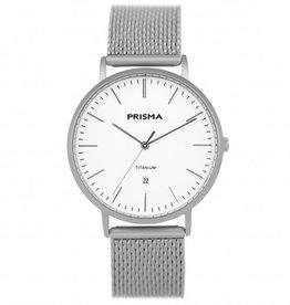 Prisma Prisma - Horloge - Tailor Mesh