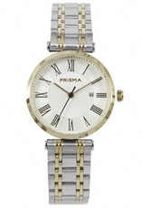 Prisma Prisma - Horloge - Purify Roman Bicolor