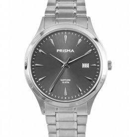 Prisma Prisma - Horloge - Journey Mr. Ultimate Black