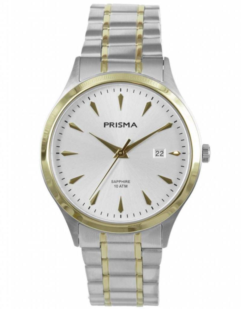 Prisma Prisma - Horloge - Journey Mr. Ultimate Bicolor
