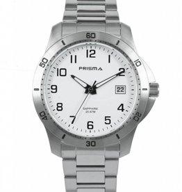 Prisma Prisma - Horloge - Journey Element White