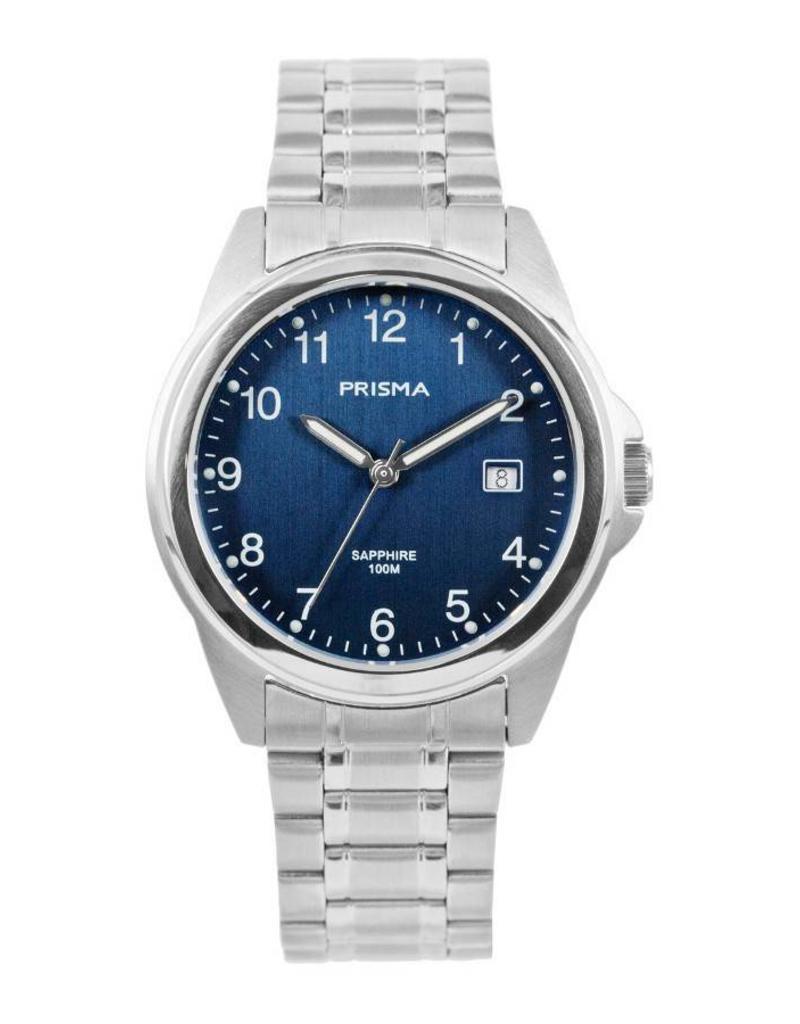 Prisma Prisma - Horloge - Blue