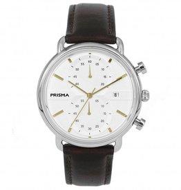 Prisma Prisma - Horloge - Dome Chrono Gold