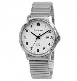 Prisma Prisma - Horloge - Silver