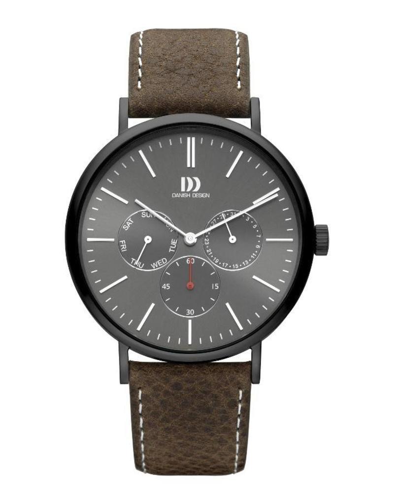 Danish Design Danish Design - Horloge - IQ14Q1233