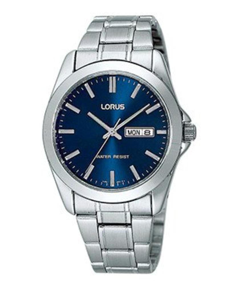 Lorus Lorus - Horloge - RJ603AX-9