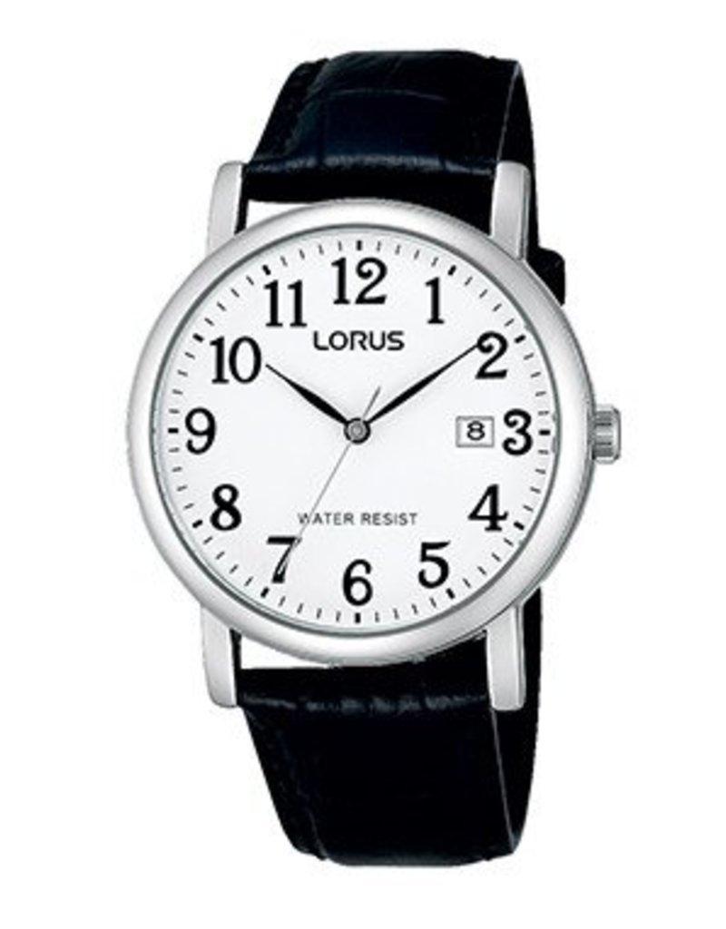 Lorus Lorus - Horloge - RG835CX-9